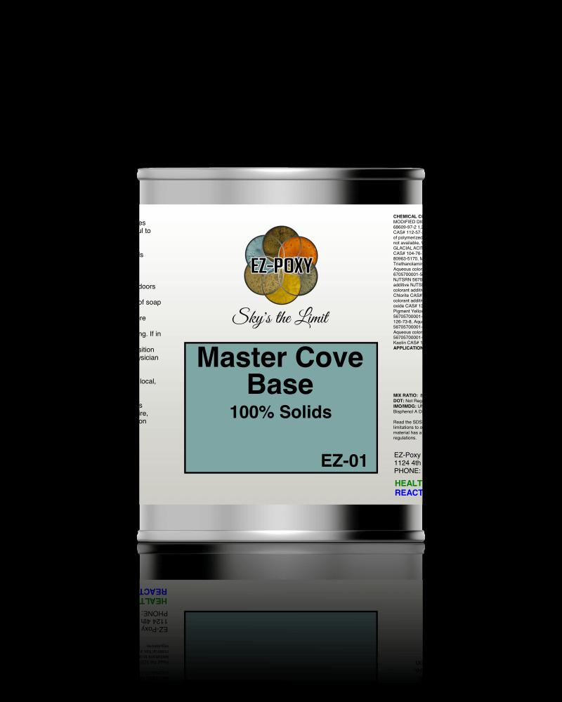EZ-1 Master Cove