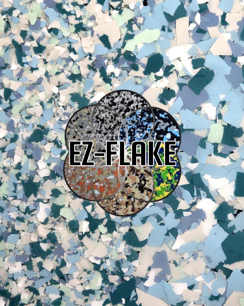 EZ-Flake System