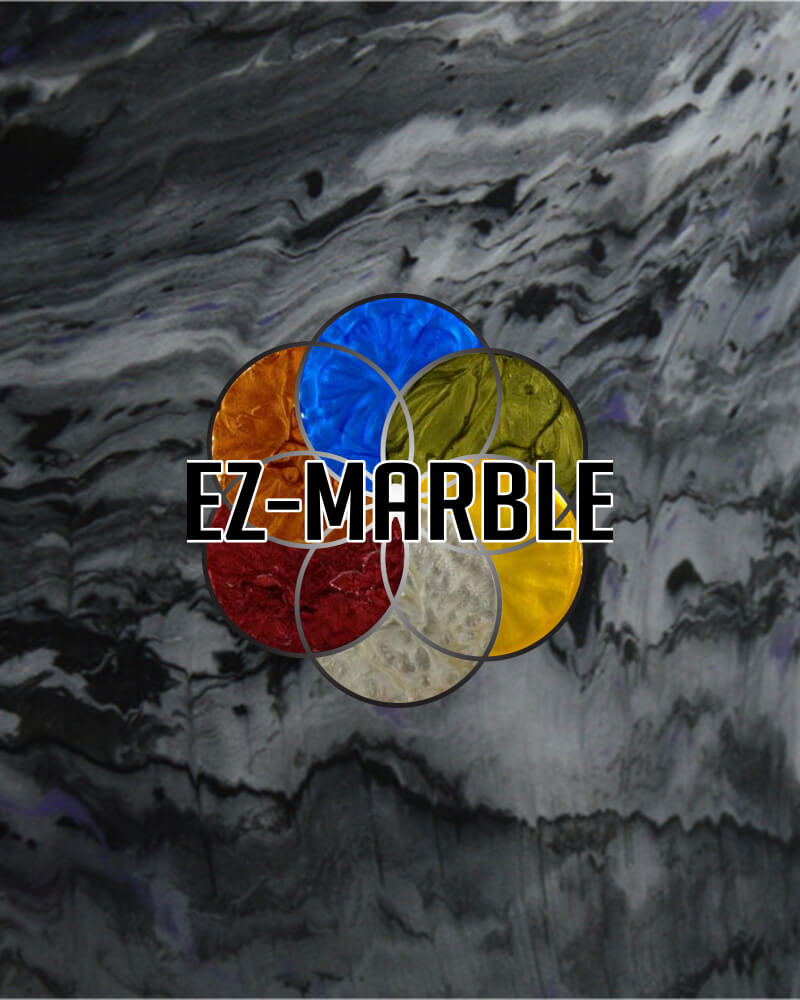 EZ-Marble System