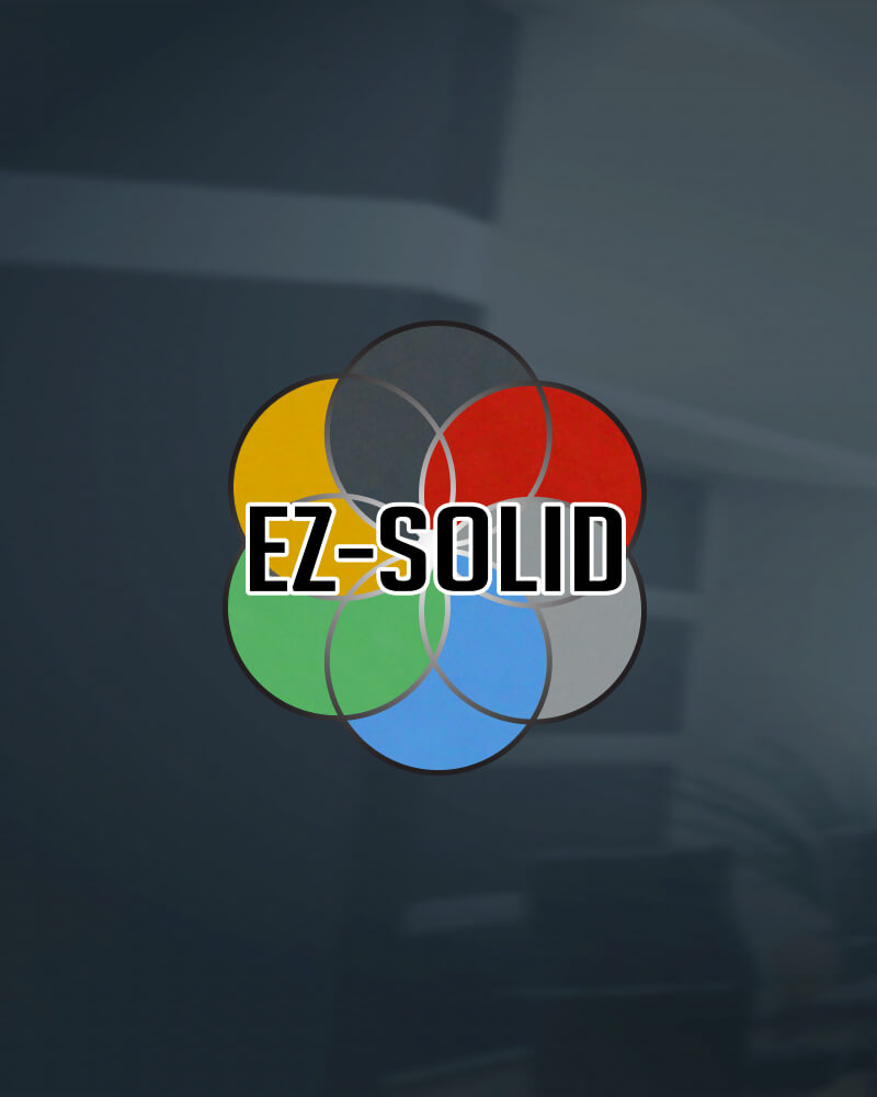 EZ-Solid System