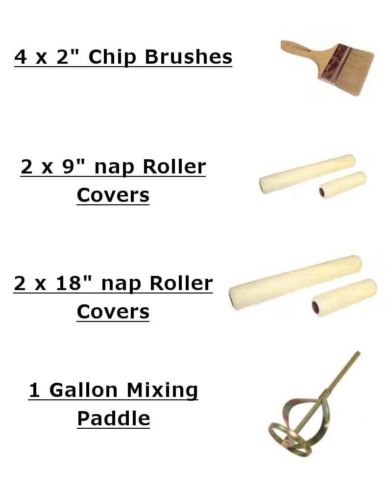 System Tool Kit #1