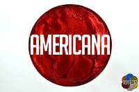Americana from the reds of EZ-Marble colors