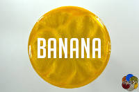 Banana from the oranges of EZ-Marble colors