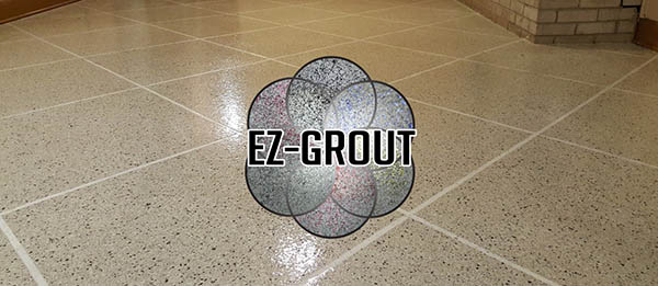 EZ-Grout is one of the additives that provides grout protection