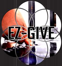 EZ-Give flooring system logo