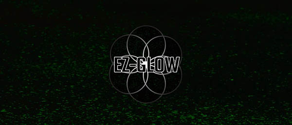 EZ-Glow is one of the additives that offers phosphorescent glow