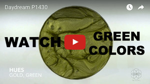 Watch Green Colors of EZ-Marble on YouTube channel