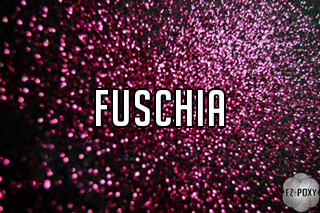 ez-shimmer fuschia colored additive