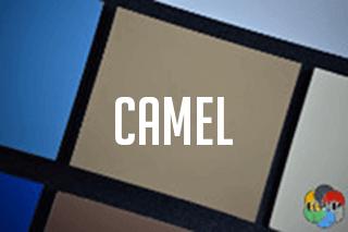 EZ-Solid Colors camel
