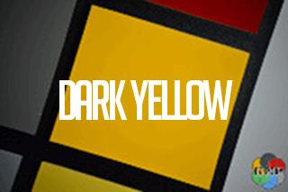EZ-Solid Colors dark yellow