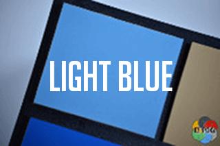 EZ-Solid Colors light blue