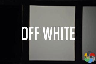 EZ-Solid Colors off white