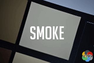 EZ-Solid Colors smoke