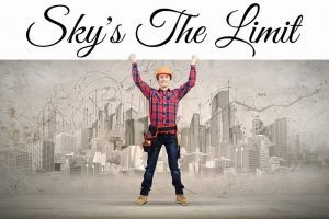 commercial orders offer big discounts. Sky's the limit
