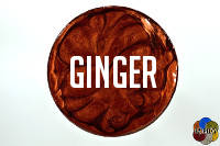 Ginger from the oranges of EZ-Marble colors