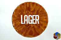 Lager from the browns of EZ-Marble colors