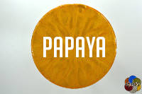 Papaya from the oranges of EZ-Marble colors