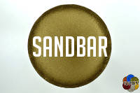Sandbar from the browns of EZ-Marble colors