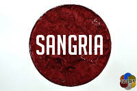 Sangria from the reds of EZ-Marble colors