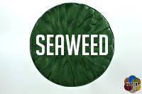 Seaweed from the greens of EZ-Marble colors