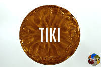 Tiki from the browns of EZ-Marble colors