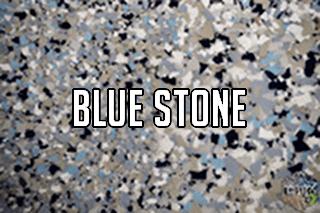 "EZ-Flake Colors Blend ""Blue Stone"""