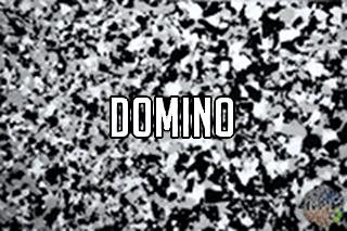 "EZ-Flake ""Domino"" Color Blend"