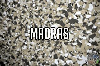 """EZ-Flake Colors Blend """"Madras"""""""