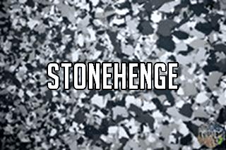 "EZ-Flake Colors Blend ""Stonehenge"""