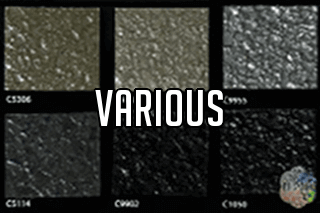 "EZ-Flake Solid Colors ""Various 3"""