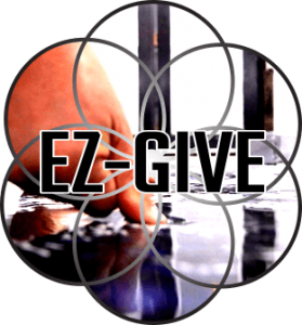 EZ-Give: Revolutionary flooring system with support and give underneath