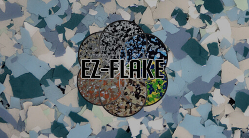 EZ-Flake order the system image