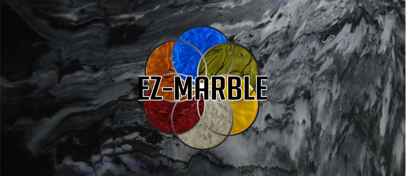 Here you can purchase EZ-Marble flooring system