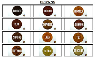 See EZ-Marble browns color family