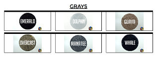 See EZ-Marble grays color family
