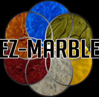 Inspire EZ-Marble logo